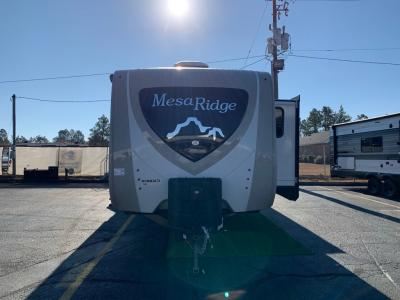 New 2021 Highland Ridge RV Mesa Ridge MR322RLS