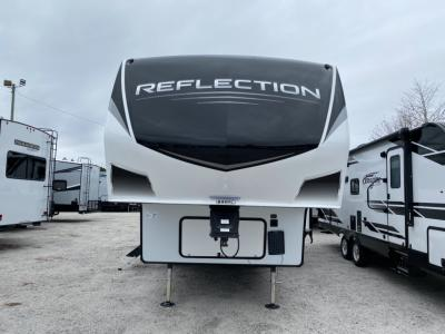 New 2021 Grand Design Reflection 150 Series 240RL