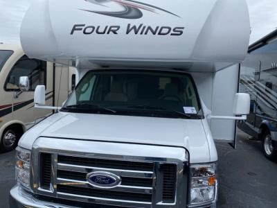New 2021 Thor Motor Coach Four Winds 31WV