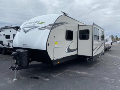 New 2021 Starcraft Super Lite 261BH