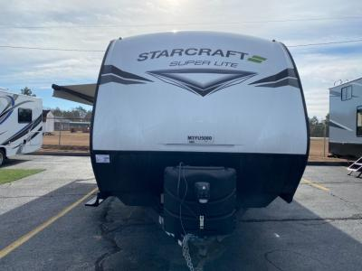 New 2021 Starcraft Super Lite 291QB