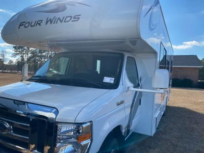 New 2021 Thor Motor Coach Four Winds 28A