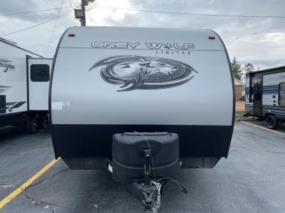 New 2021 Forest River RV Cherokee 26DBH