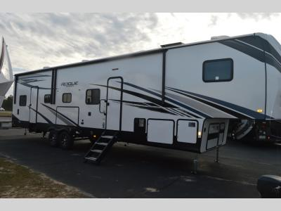 New 2020 Forest River RV Vengeance Rogue Armored 371