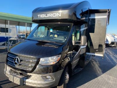 New 2021 Thor Motor Coach Tiburon Sprinter 24FB