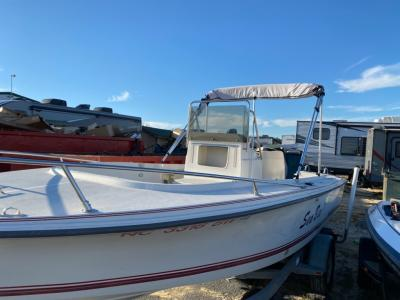Used 1990 Wellcraft FISH 18