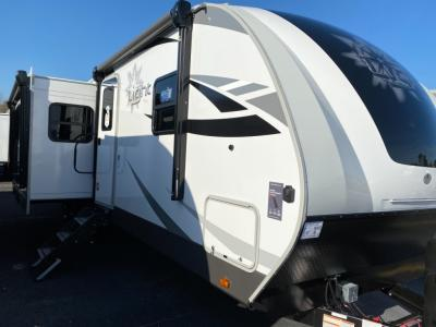 New 2021 Highland Ridge RV Open Range Light LT312BHS