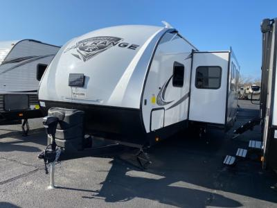 New 2021 Highland Ridge RV Open Range Ultra Lite UT2802BH