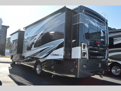 New 2020 Fleetwood RV Southwind 36P