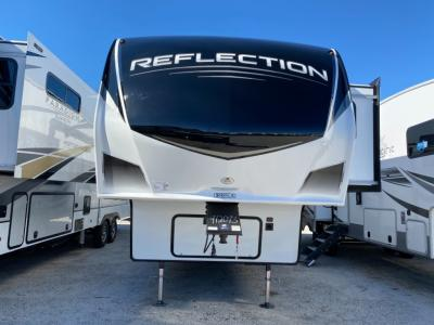 New 2021 Grand Design Reflection 310RLS