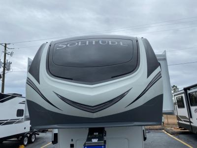 New 2021 Grand Design Solitude 346FLS R
