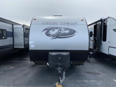 New 2021 Forest River RV Cherokee Grey Wolf 26MK