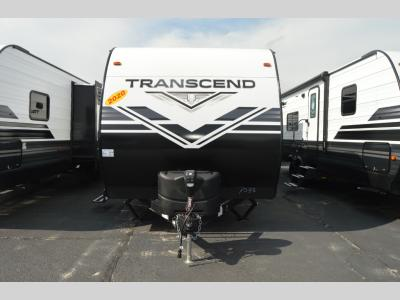 New 2020 Grand Design Transcend Xplor 245RL