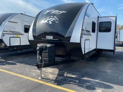 New 2021 Open Range RV Open Range 281BH LITE