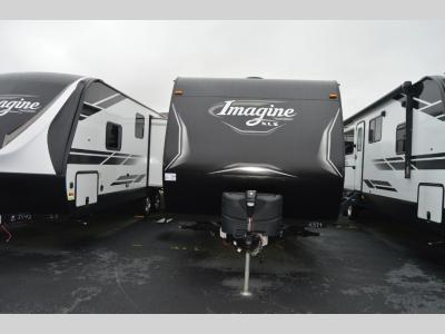New 2020 Grand Design Imagine XLS 21BHE