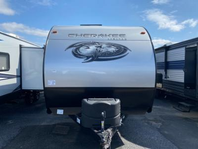 New 2021 Forest River RV Cherokee 274RK