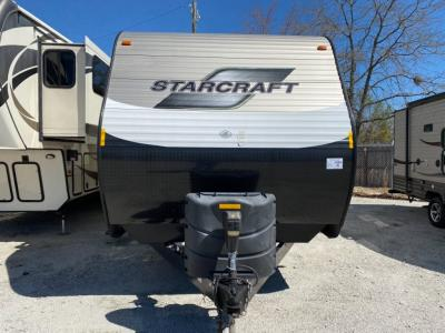 Used 2016 Starcraft AR-ONE MAXX 30BHU