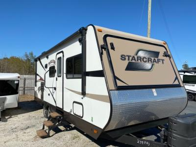 Used 2017 Starcraft Travel Star 239TBS
