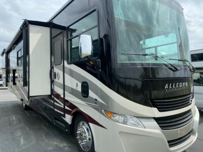 Used 2017 Tiffin Motorhomes Allegro 34 PA