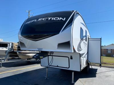 New 2021 Grand Design Reflection 150 Series 260RD