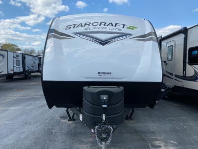 New 2021 Starcraft Super Lite 212FB