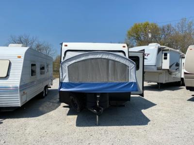 Used 2018 KEYSTONE BULLETT CROSSFIRE 2190EX