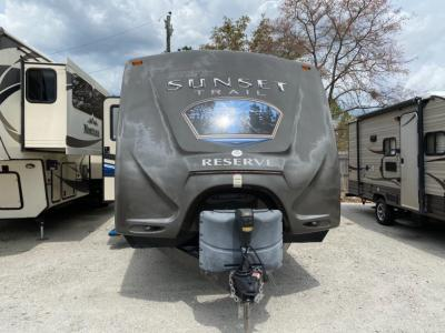 Used 2013 CrossRoads RV Sunset Trail Reserve ST31SS