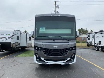 New 2021 Fleetwood RV Fortis 32RW