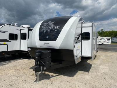 New 2021 Highland Ridge RV Open Range Light LT313RLS