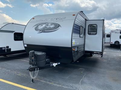 New 2021 Forest River RV Cherokee Grey Wolf 29RRT