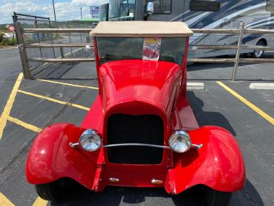 Used 1929 Ford MODEL T