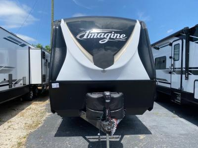 New 2021 Grand Design Imagine 2970RL