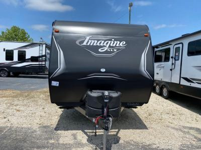 New 2021 Grand Design Imagine XLS 23BHE