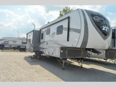 New 2019 Highland Ridge RV Open Range OF313RKS
