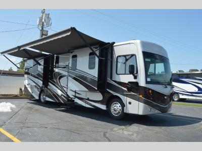 New 2020 Fleetwood RV Pace Arrow 35RB