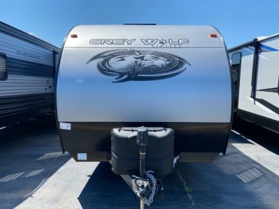 New 2021 Forest River RV Cherokee Grey Wolf 29TE