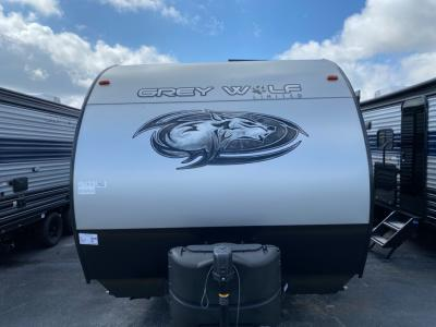 New 2021 Forest River RV Cherokee Grey Wolf 27RR