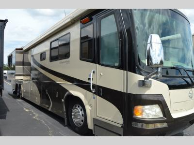 Used 2005 Monaco Signature CONQUEST III