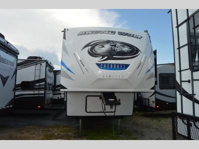 2021 Forest River RV Cherokee 3770SUITE