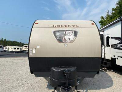 Used 2016 Forest River RV Cherokee 304R