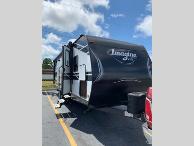 New 2021 Grand Design Imagine XLS 24MPR
