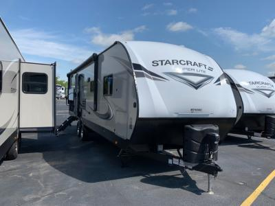 New 2021 Starcraft Super Lite 281BH