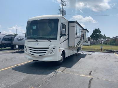 New 2021 Fleetwood RV Flair 28A