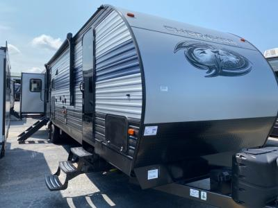 New 2022 Forest River RV Cherokee 306MM