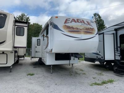 Used 2012 Jayco Eagle Super Lite 31.5RLTS