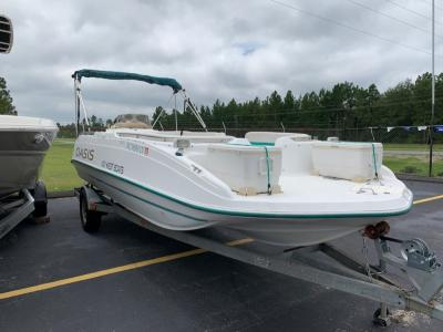 2000 KEY WEST Oasis 210LS