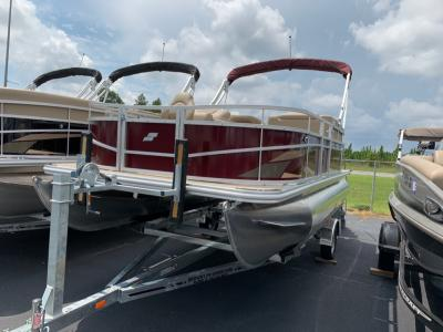 New 2021 Starcraft Marine LX Series 18 F