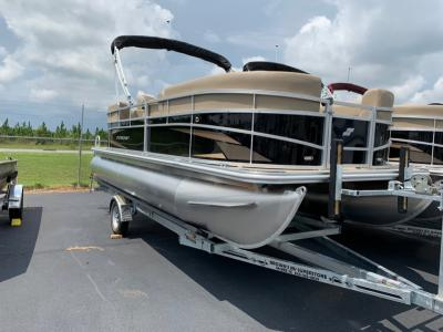 New 2021 Starcraft Marine LX Series 20 R
