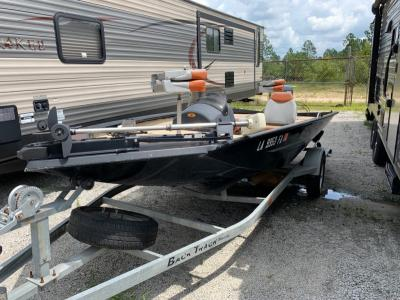 Used 1999 XPRESS 16