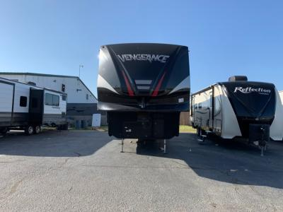 Used 2014 Forest River RV Vengeance Super Sport 320A
